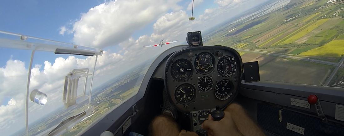 Pilóta-tanfolyam indul!